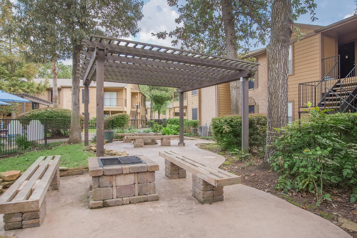 Courtyard at Listing #138650