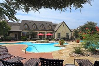 Pool at Listing #144780