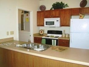 Kitchen at Listing #145781