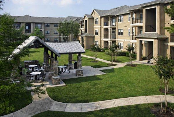 Western Ridge Apartments Houston TX