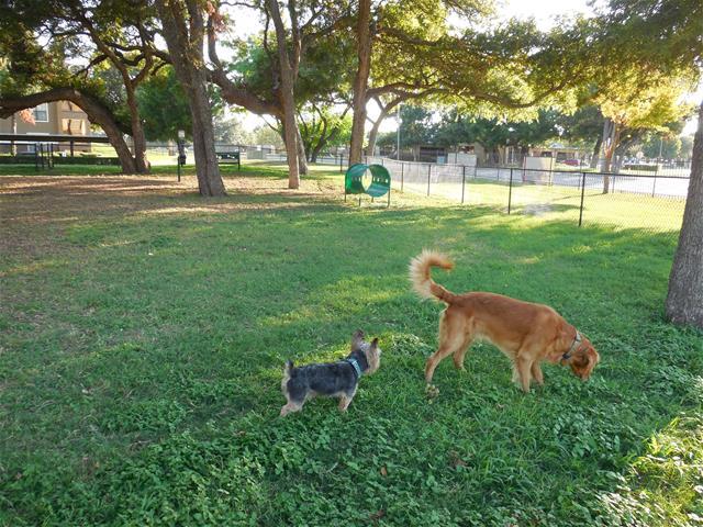 Dog Park at Listing #137815