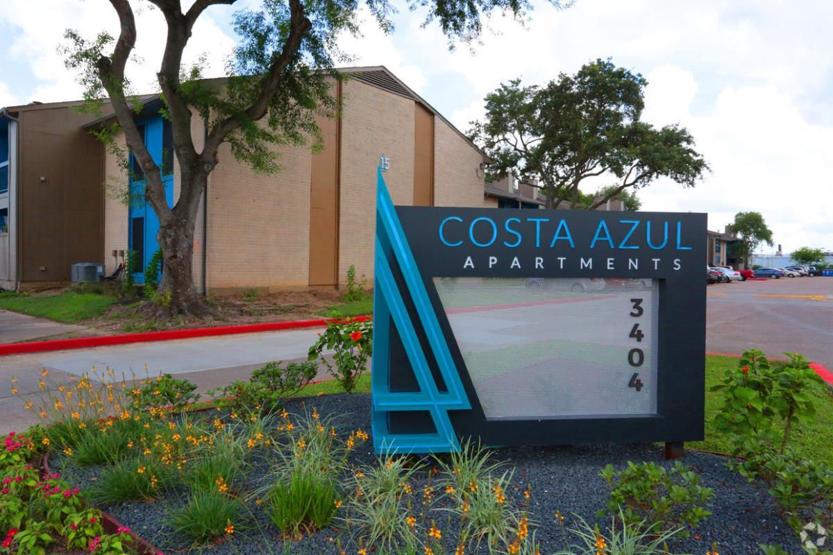 Costa Azul Apartments Texas City TX