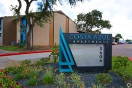 Costa Azul Apartments Texas City TX