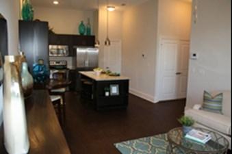 Kitchen at Listing #282006