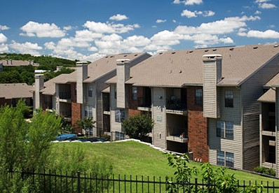 Copper Creek ApartmentsFort WorthTX