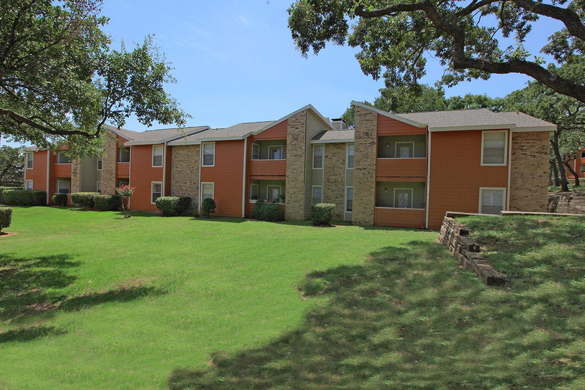 Bedford Oaks ApartmentsBedfordTX
