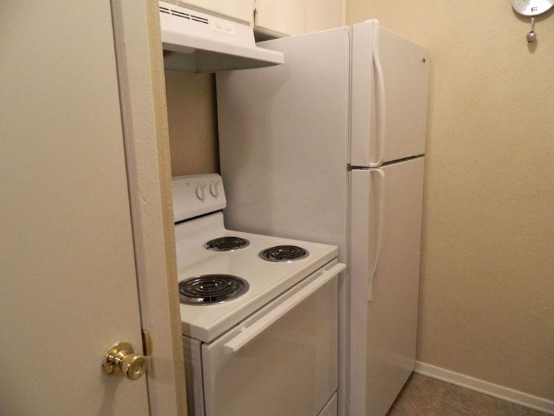 Kitchen at Listing #225838