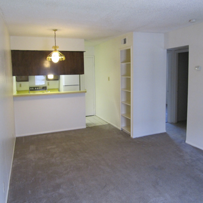 Living at Listing #140849