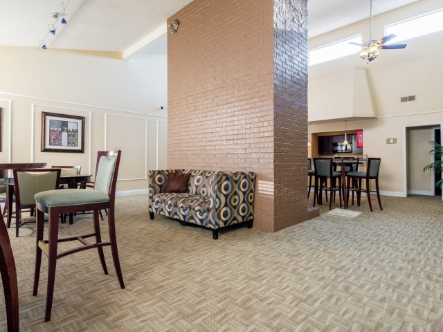Clubhouse at Listing #136938