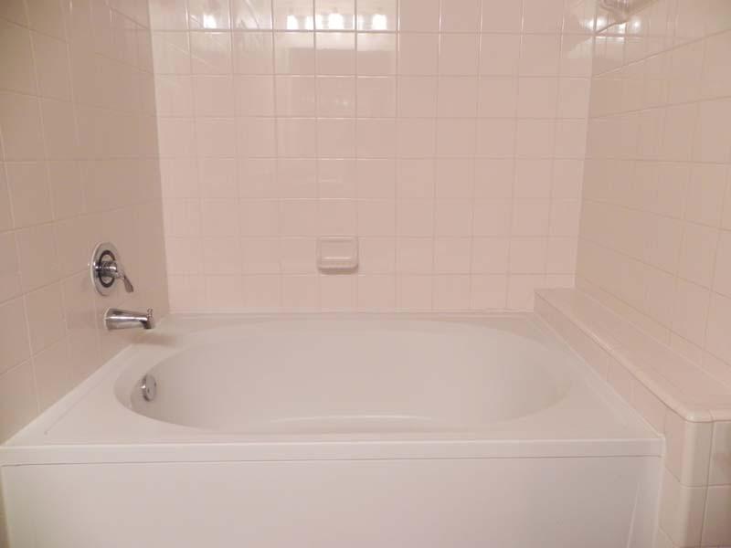 Bathroom at Listing #145015