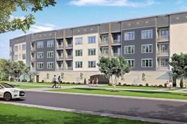 Trailside Oaks Apartments Leander TX