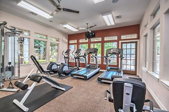 Fitness at Listing #140757
