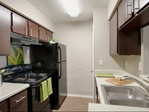 Kitchen at Listing #138841