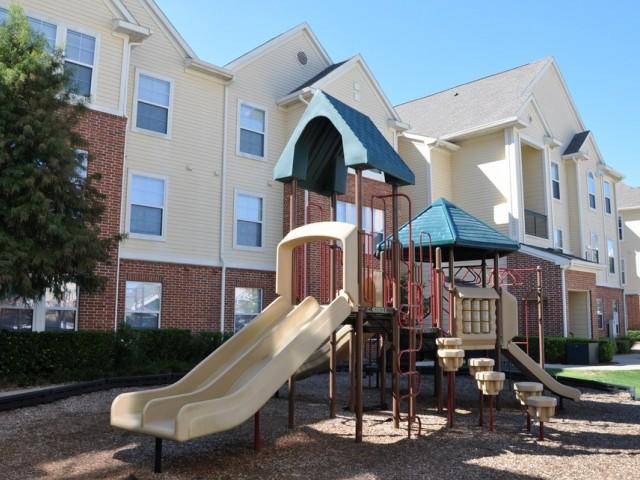 Playground at Listing #144194
