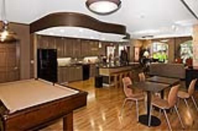 Clubhouse at Listing #140681