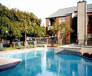 Pool at Listing #140715