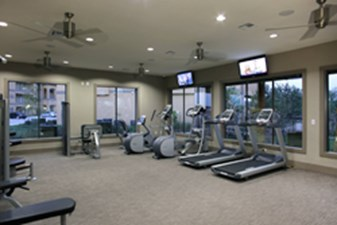 Fitness at Listing #149258