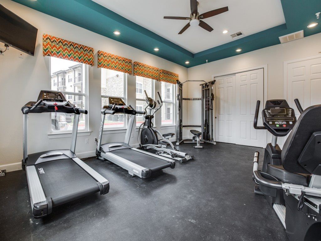 Fitness at Listing #258968