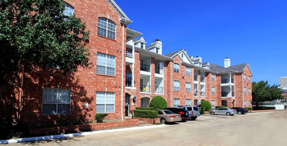 Lanesborough Apartments Houston, TX