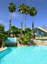 Pool at Listing #141055