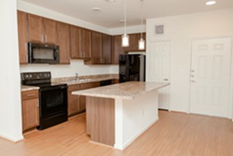 Kitchen at Listing #300156