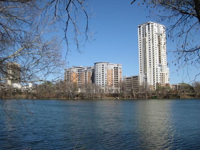 Soco on the Lake Apartments