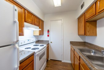Kitchen at Listing #227486
