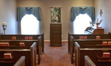 Chapel at Listing #242832