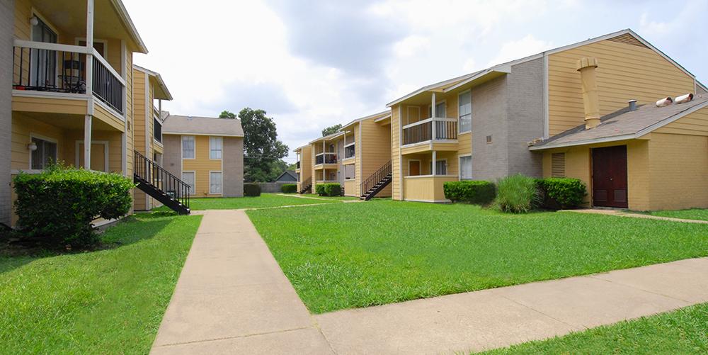 Thorntree Apartments Houston, TX