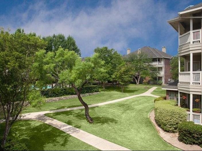 Alon at Castle Hills Apartments
