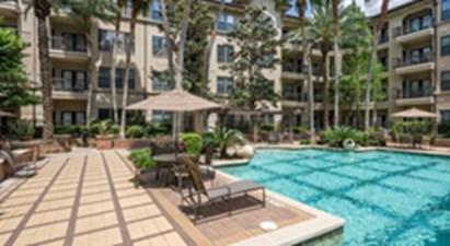 Pool at Listing #145721
