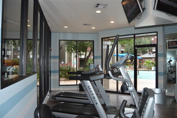 Fitness at Listing #138987