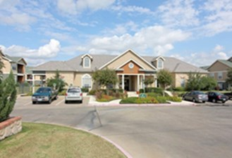 Exterior at Listing #147871