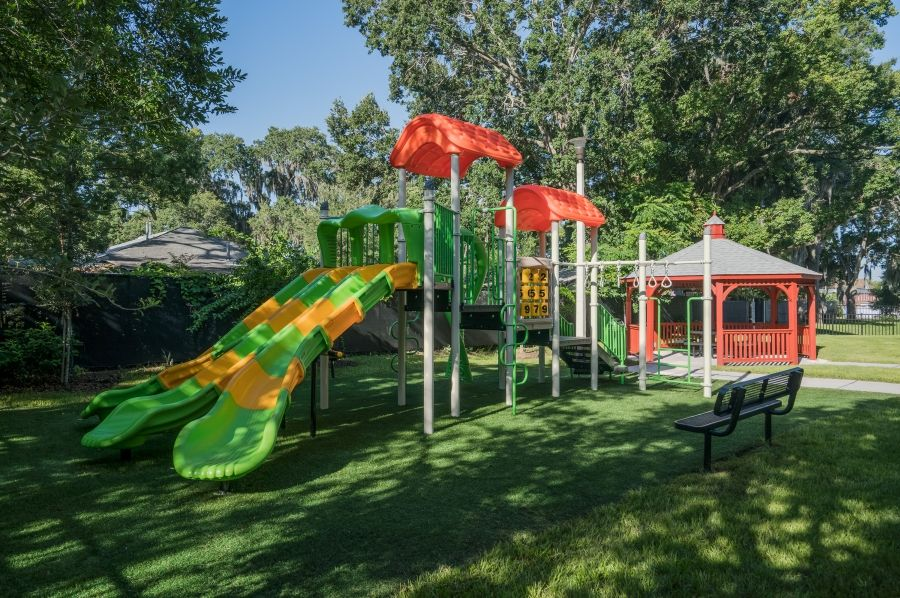 Playground at Listing #270419