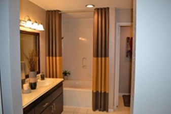 Bathroom at Listing #138938