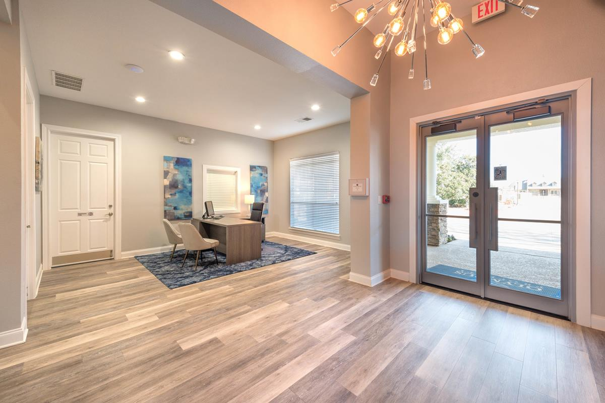 Office at Listing #138004
