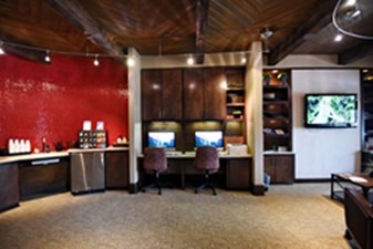 Clubhouse at Listing #146831