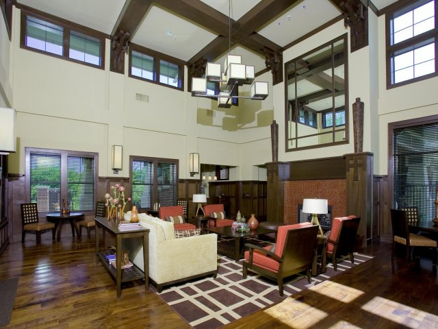Clubhouse at Listing #278619