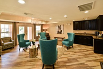 Clubhouse at Listing #137728