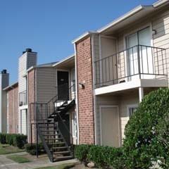 Crossings at Ashton Place Apartments Houston TX