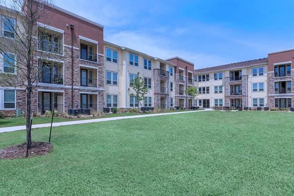 Harmon Senior Villas Apartments