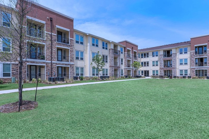 Harmon Senior Villas Apartments