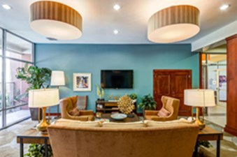 Clubhouse at Listing #270401