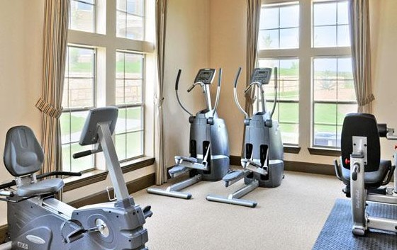 Fitness at Listing #147752