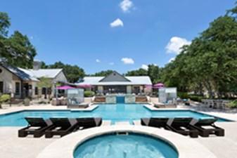 Pool at Listing #140644