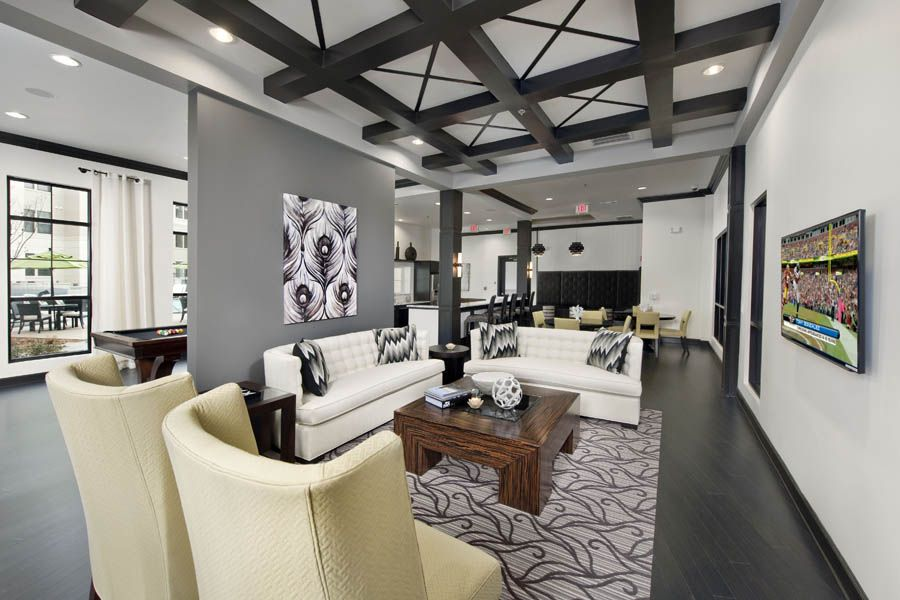 Clubhouse at Listing #235332
