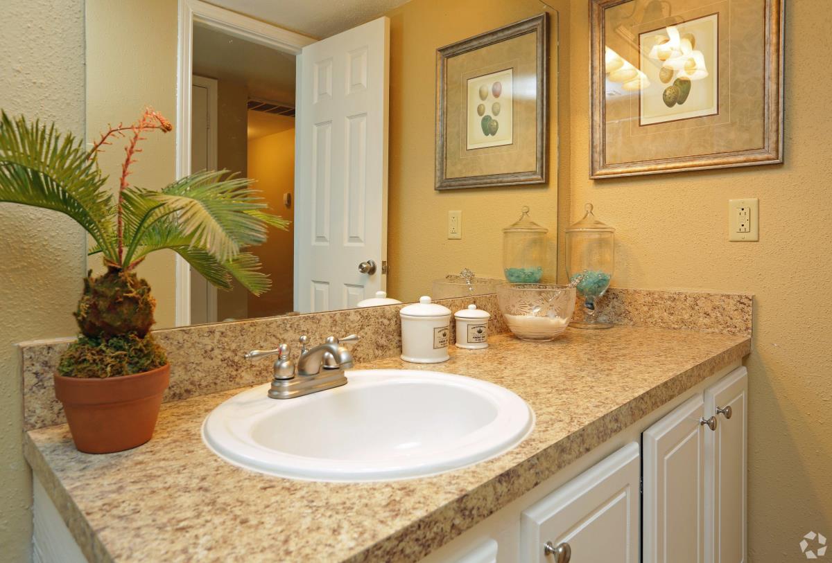 Bathroom at Listing #136920