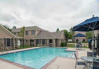Pool at Listing #144237