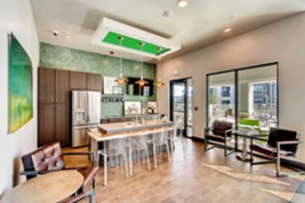 Clubhouse at Listing #286838