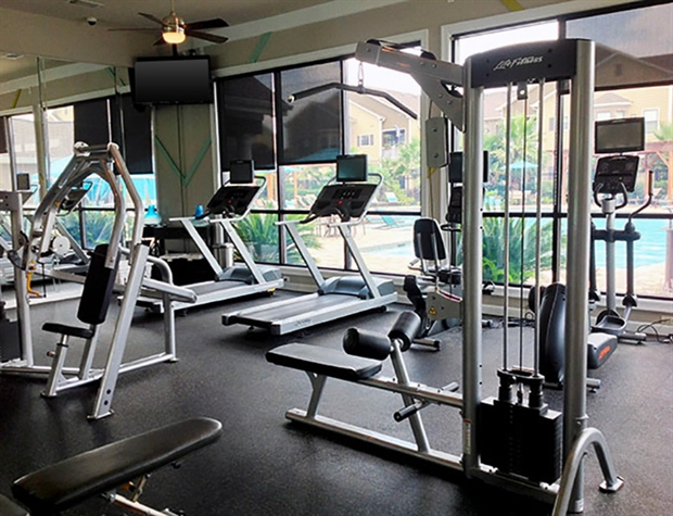 Fitness at Listing #234804